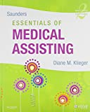 Saunders Essentials of Medical Assisting - Text, Workbook, and Virtual Medical Office Package 9781437715583