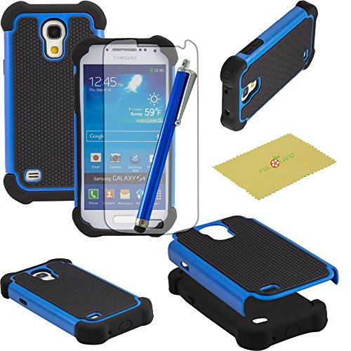 Fulland Deluxe Shockproof Samsung Protector Blue product image