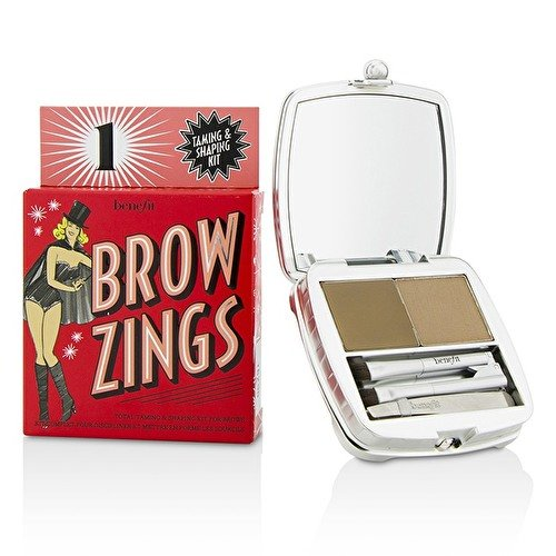 Benefit Brow Zings (Total Taming & Shaping Kit For Brows)...