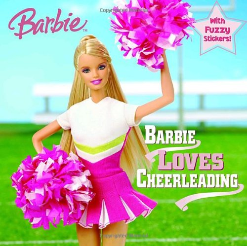 Barbie Loves Cheerleading
