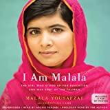 by Malala Yousafzai (Author), Christina Lamb (Contributor), Archie Panjabi (Narrator), Hachette Audio (Publisher) (3889)  Buy new: $28.50$24.95