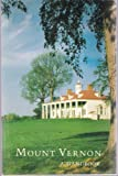 Front cover for the book Mount Vernon: A Handbook by Charles C. Wall