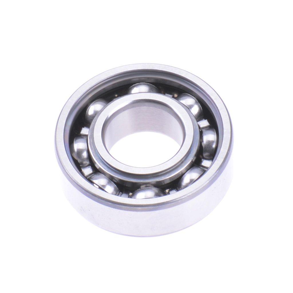 Roulement 6202-rsh 15 x 35 x 11 1 x ouvert Roulement de Roue Vespa Gts 125 M453 –  einspritzer 10– 16 ScooterLibre