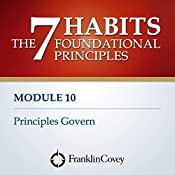 Principles Govern |  FranklinCovey