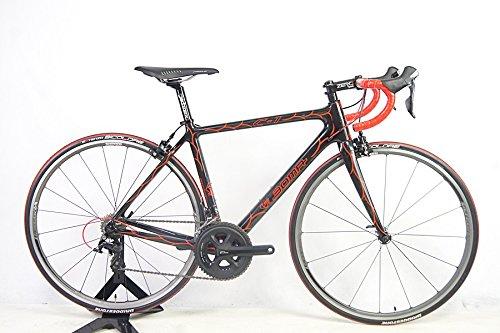 BOMA(ボマ) C-1 Limited blood force(C-1 リミテッド ブラッド フォース) ロードバイク 2017年 480サイズ B07DZF5884