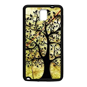 Happy tree Phone Case for Samsung Galaxy Note3