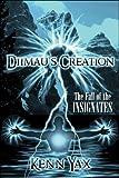 Diimau's Creation, Ken Yax, 1424174384