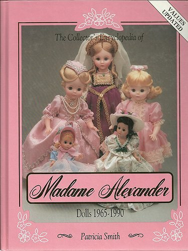 Madame Alexander Dolls, - Classic Alexander Collectibles Madame