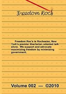 Freedom Roc's Vol 002