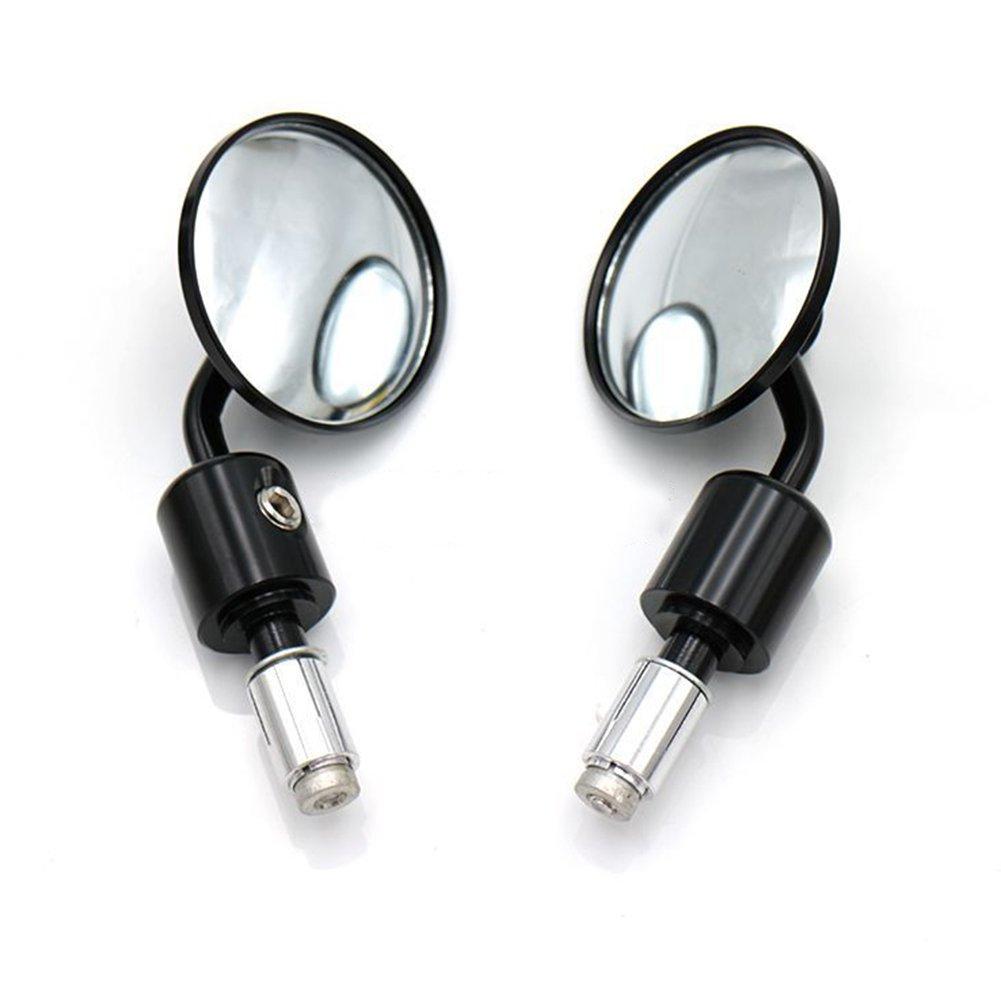 Amazon.com: Espejos convexos de extremo redondo para ...