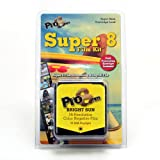 Pro8mm BRIGHT SUN Super 8 Film Kit for Super 8mm Film Cameras