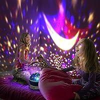 LED Night Lighting Lamp - fun 1