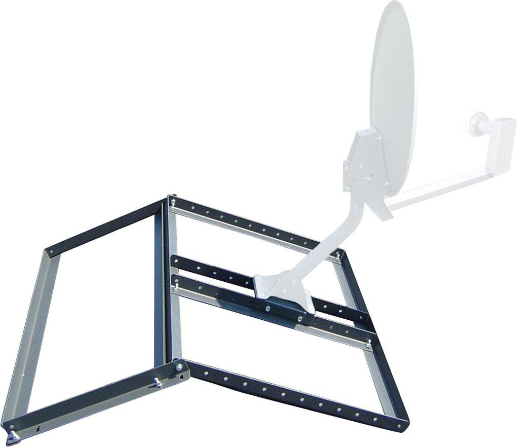 Elegant Amazon.com : VMP PRM 2 Non Penetrating Pitched Roof Mount (Grey) : Video  Projector Mounts : Camera U0026 Photo