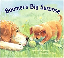 Book Boomer's Big Surprise by Constance W. McGeorge (2005-03-24)