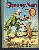 The Shaggy Man of Oz, Jack Snow, 0929605101