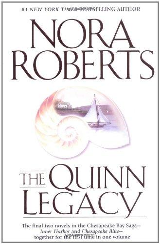 The Quinn Legacy (Chesapeake Bay Tale)