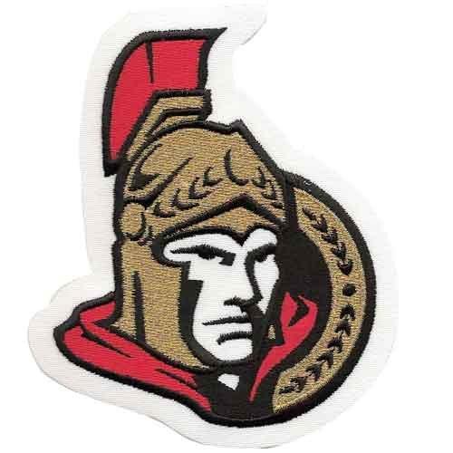 Ottawa Senators Primary Team Logo -