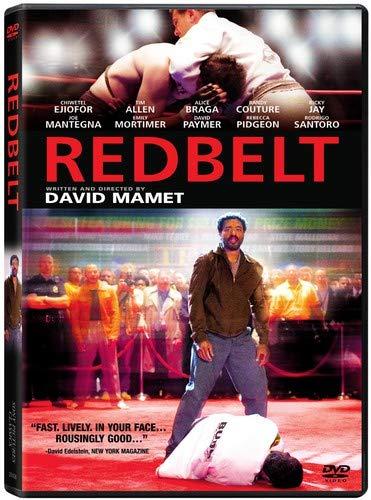 Redbelt (Clays Belt)