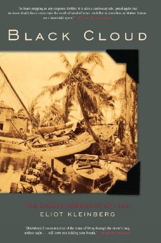 Black Cloud: The Great Hurricane of 1928