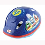 Thomas & Friends Safety Helmet - Blue, 48-52 Centimeter