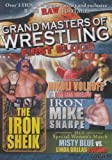 Grand Masters Of Wrestling, Vol. 1 [Slim Case]