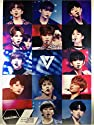 SEVENTEEN セブンティーン セブチ グッズ / A3 ポスター 12枚 + ステッカー シール 1枚セット - A3 Size Poster 12sheets + Sticker 1sheet [TradePlace K-POP 韓国製]