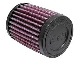 K&N RU-0200 Universal Rubber Filter