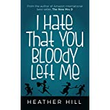 I Hate That You Bloody Left Me: Senior Citizen Comedy