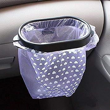 Amazon.com: Bolsas de basura - Coches Portátiles Cubo de ...