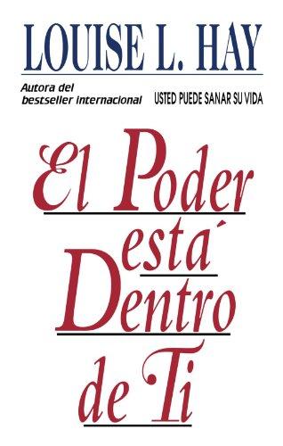 El Poder Esta Dentro De Ti (Spanish ()