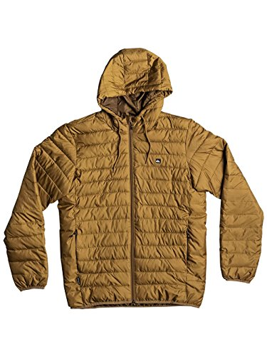Isolata Quiksilver Idrorepellente Giacca Everyday Scaly Gomma Uomo qfHHwBCtAx