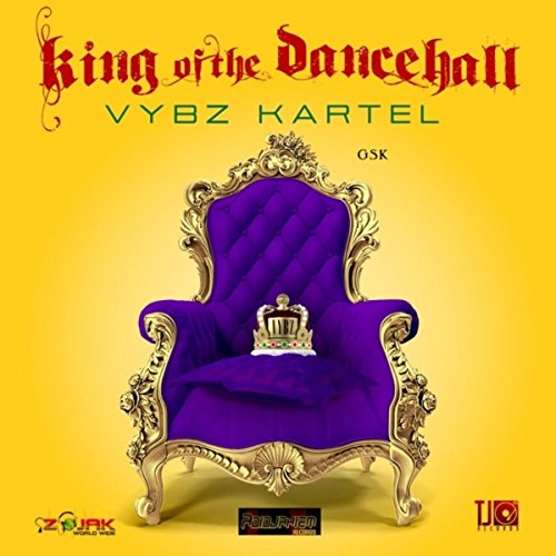 Colouring This Life By Vybz Kartel On Amazon Music