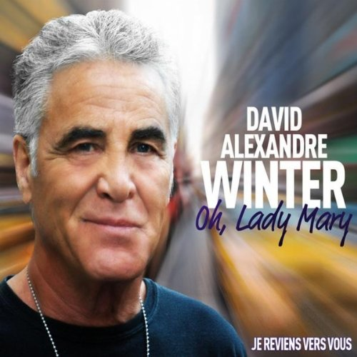 oh lady mary by david alexandre winter on amazon music. Black Bedroom Furniture Sets. Home Design Ideas