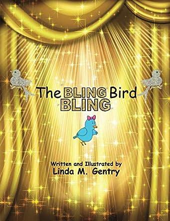 The Bling Bling Bird