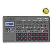 Korg Electribe Music Production Station with 1 Year Free Extended Warranty