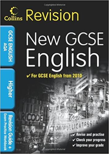 (england only) GCSE english literature Q?