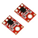 QTR-1A photo reflector module (set of two)