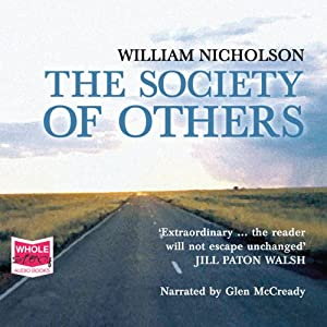 The Society of Others Audiobook