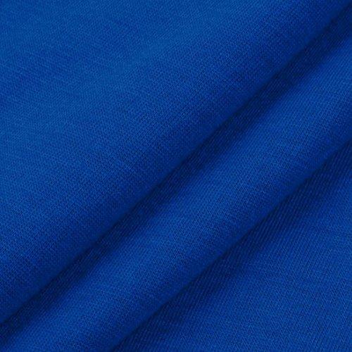 Manches lgant Bleu Blouse Nouveau Cou Sexy Automne Patchwork Tops Femmes Lache O Longues Dentelle Chemises Vintage Personnalit Long Mode Chic Fonc Hiver Dcontract Cebbay q1ZPBP