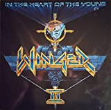 Winger: In The Heart Of The Young [Vinyl]