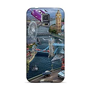 Hot Design Premium Tpu Cases Covers Galaxy S5 Protection Cases