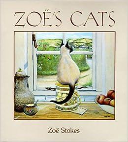 Zoe's Cats