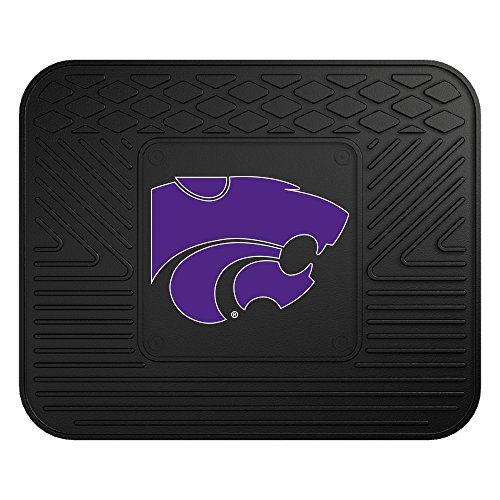 - FANMATS NCAA Kansas State University Wildcats Vinyl Utility Mat