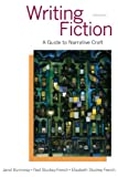 The most widely used and respected text in its field, Writing Fiction, Ninth Edition guides the novice story writer from first inspiration to final revision.   A bestseller through eight editions, Writing Fiction explores the elements of fiction, pr...
