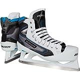 Bauer Junior 5000 D 1 Goal Skate, Black/Silver/White