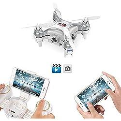 GoolRC Wifi FPV Mini Drone With Camera