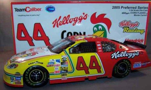 NASCAR Terry Labonte #44 Kellogg's 1/24 Car