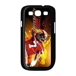 High Quality Phone Back Case Pattern Design 13Excellent Blayers Colin Kaepernick Design- For Samsung Galaxy S3
