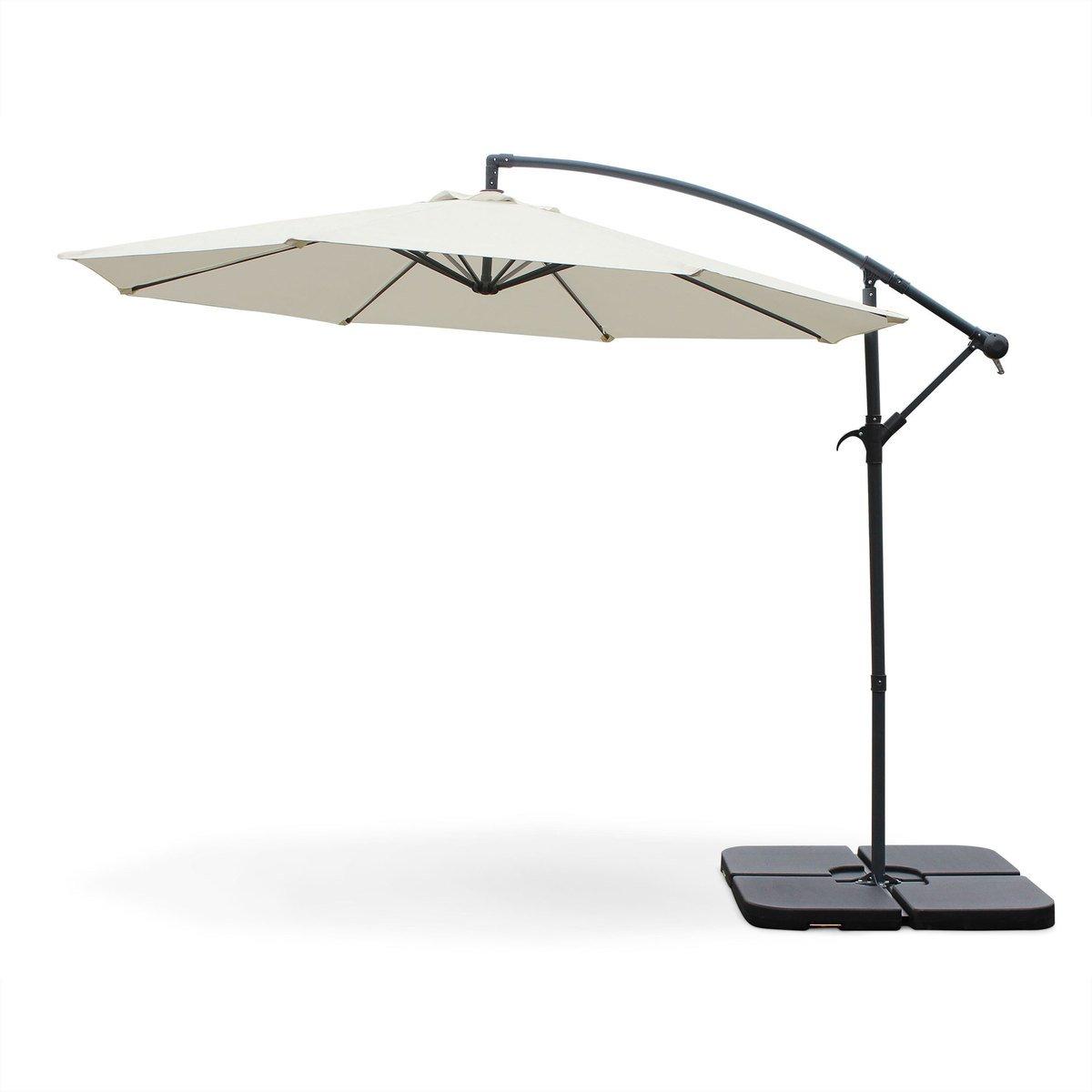 parasol d porte pas cher tout savoir sur les parasols d port s parasol d port. Black Bedroom Furniture Sets. Home Design Ideas
