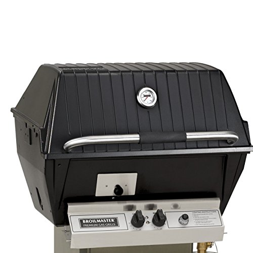 Cheap Broilmaster Q3X Grill Head, Qrave Grill Natural Gas